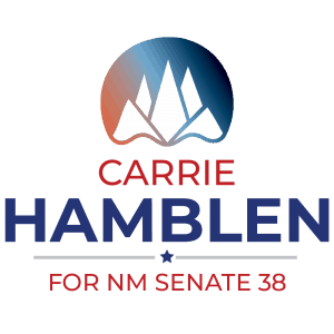 Carrie Hamblen For NM Senate 38