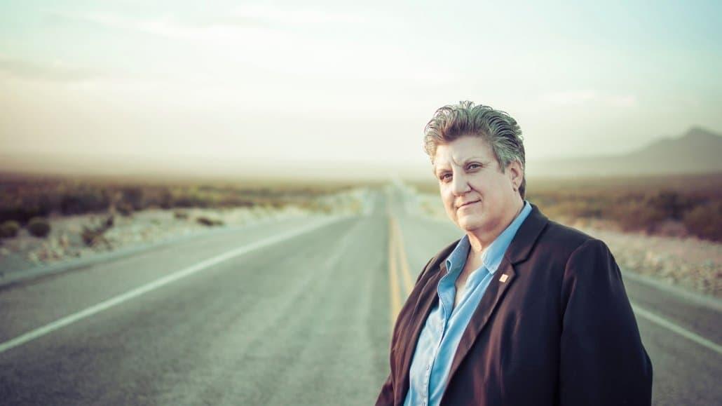 Carrie Hamblen for NM Senate 38 - header image